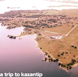 Kazantip/Portugal
