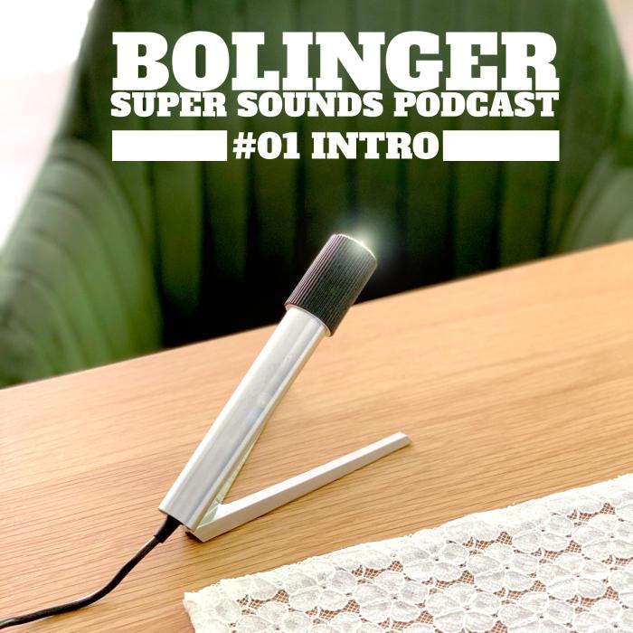 Bolinger Super Podcast