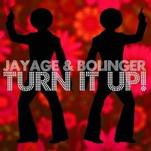 Jayage Bolinger Turn It Up