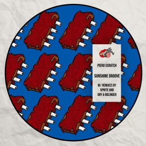 Sunshine Groove (Dry & Bolinger Remix)