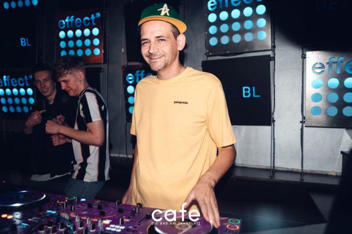 DJ | Cafe Europa |Bar | Club