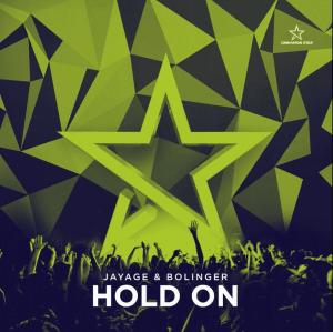 Jayage & Bolinger - Hold On Cover