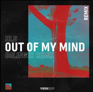 Cover Art Bolinger Remix
